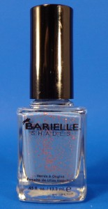 Barielle Falling Star Bottle Shot