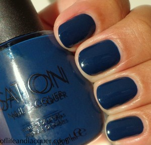 Sation Rock-a-guy Blue Swatch