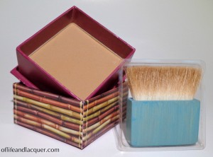 Benefit Hoola Face Powder