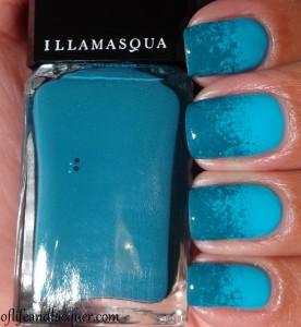 Illamasqua Serenity & Muse Gradient