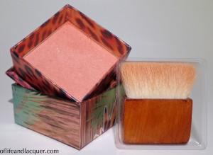 Benefit Coralista Face Powder