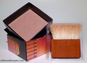 Benefit Dallas Face Powder