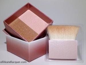 Benefit 10 Face Powder