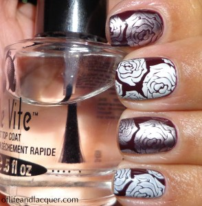 OPI We'll Always Have Paris Essie Nothing Else Metals BM 323