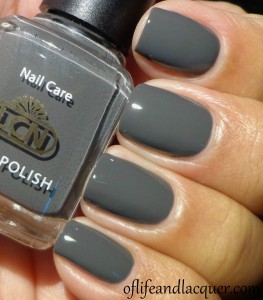 LCN Tokyo Expressions Swatch