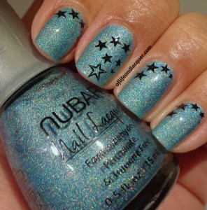 Nubar Absolute