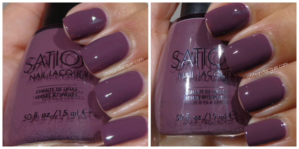 Sation BYOBottle Swatch