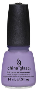 China Glaze Avant Garden Collection For Spring 2013