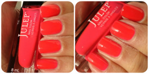 Julep Madison Swatch