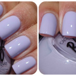 Cacee BFF Nail Lacquer Kim