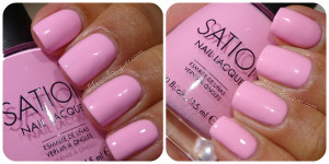 Sation Teacher's Pet Swatch