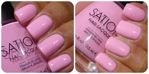 Sation Teacher&#039;s Pet Swatch