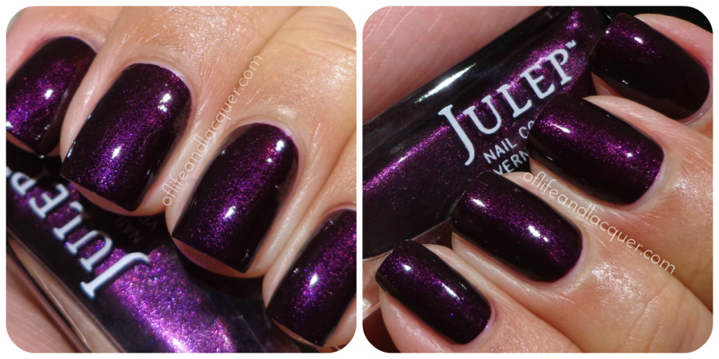 Julep Trina Swatch