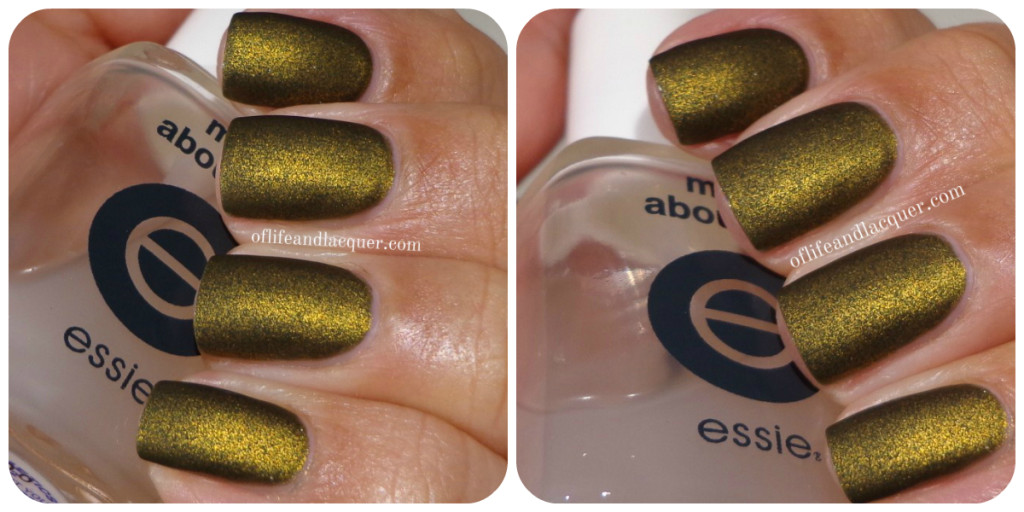 Butter London Wallis Matte