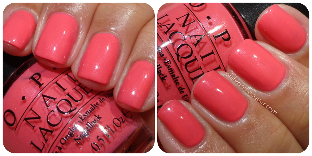 Buy Bestseller 1 1 Authentic Opi Nail Polish Deals For Only S 12 9 Instead Of S 32