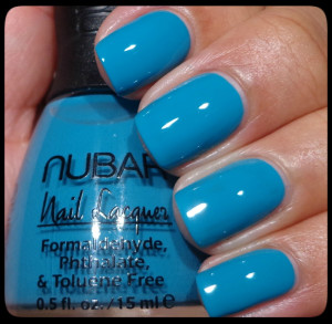 Nubar My New Obsession
