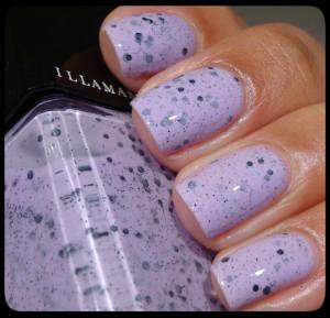 Illamasqua Speckled