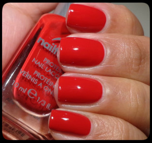 Nailtiques Moscow