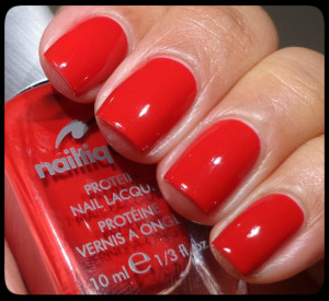 Nailtiques Moscow Review & Giveaway