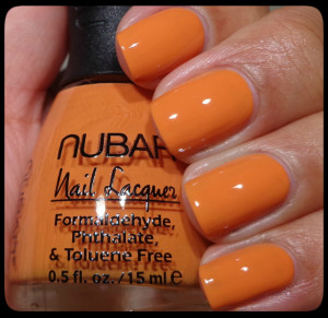 Nubar Forbidden Fruit