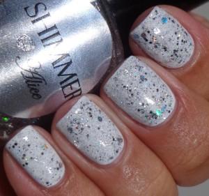 Shimmer Polish Part 1
