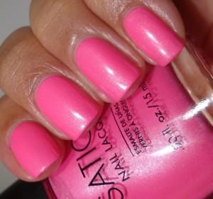 Beyond Bubblegum Pink 3
