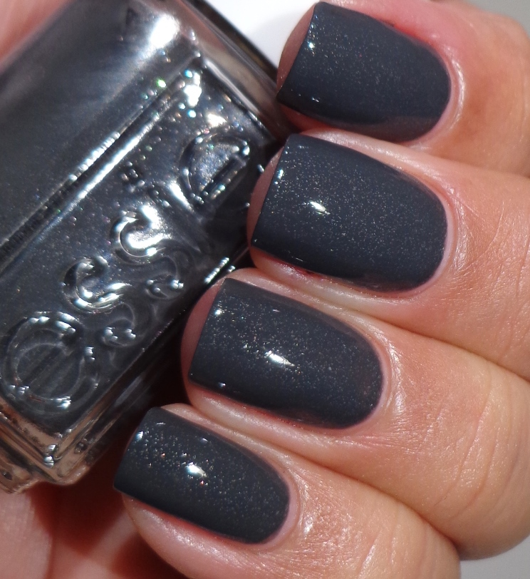 Essie Fall Nail Colors: Essie For The Twill Of It Collection
