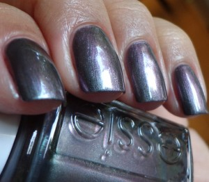 Essie For The Twill Of It 3