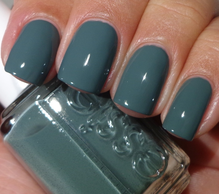 New Nail Polish Colors 2016: Essie For The Twill Of It Collection