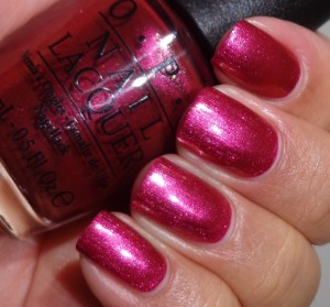 OPI Embarca-dare  Ya! 2