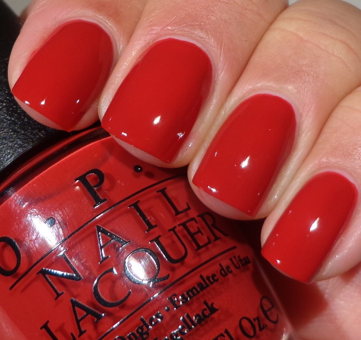 OPI First Date At the Golden Gate 1Opi First Date At The Golden Gate