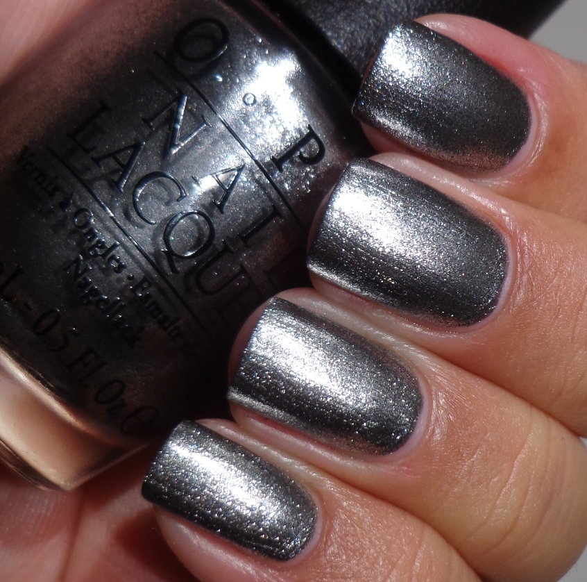 opi san francisco collection shimmers of life and lacquer