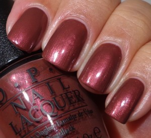 OPI I Knead Sour-dough 1