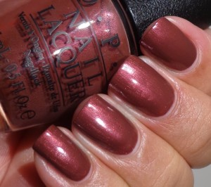 OPI I Knead Sour-dough 2