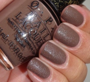 OPI It's All San Andrea's Fault 2