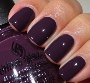 China Glaze Charmed, I'm Sure 1