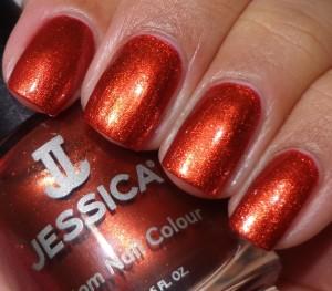 Jessica Overture 1