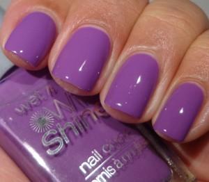 Wet N Wild Ultra Violet 1