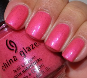 China Glaze Sprinkles