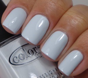 Color Club Silver Lake 1