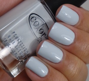 Color Club Silver Lake 2