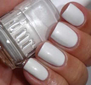 Duri Lady In White 2