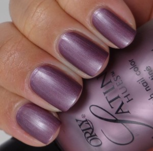 Orly Satin Hues Satin Luxury 3