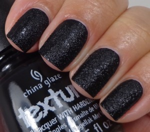 China Glaze Bump In The night 1