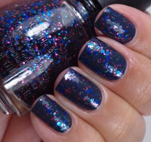 China Glaze Fang-tastic 2