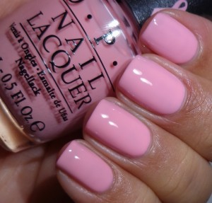OPI Pink-ing Of You 2