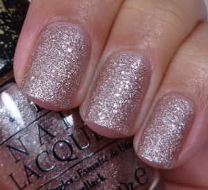 OPI Silent Stars Go By 1
