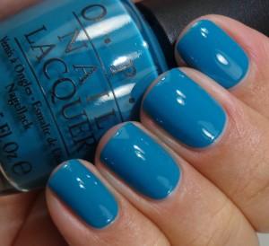 OPI Taylor Blue 2