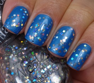 Nicole by OPI Spark the Conversation 1