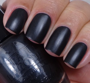 OPI 4 In The Morning 1